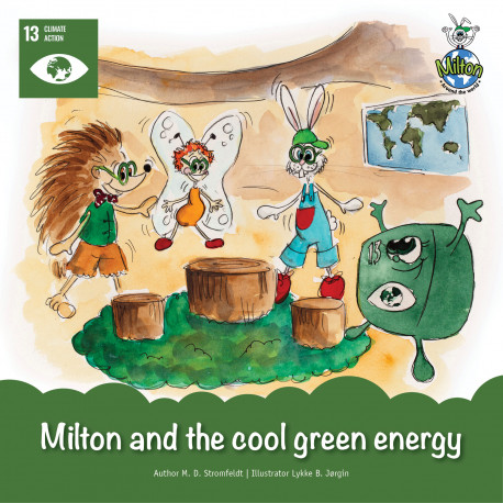 Milton and the cool green energy