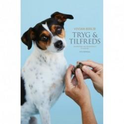 Tryg og tilfreds: Zoneterapi og akupressur til hunde