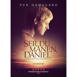 Ser du månen, Daniel: 13 måneder som gidsel hos Islamisk Stat