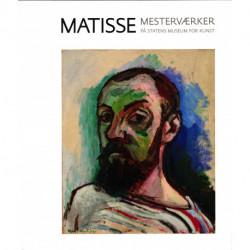 Matisse: mesterværker på Statens Museum for Kunst