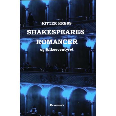 Shakesperes Romancer og folkeeventyret