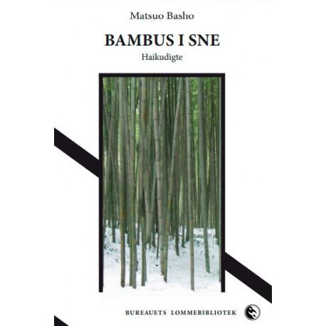 Bambus i sne: Haikudigte