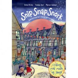 Snip Snap Snork: Godnathistorier fra Sovgodtersgade