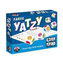 Kidz Yatzy