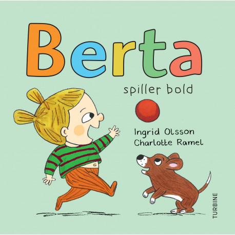 Berta spiller bold