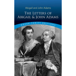 Letters of Abigail and John Adams