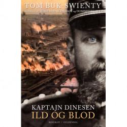 Kaptajn Dinesen: Ild og blod