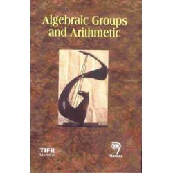 Algebraic Groups and Arithmetic (TIFR)