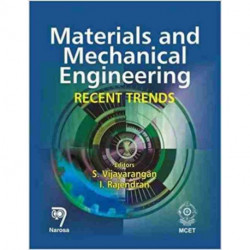 Materials and Mechanical Engineering: Recent Trends