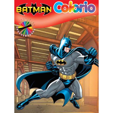 Batman - Colorio