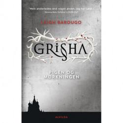 Grisha 1: Pigen og Mørkningen