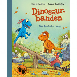 Dinosaurbanden – En bedste ven