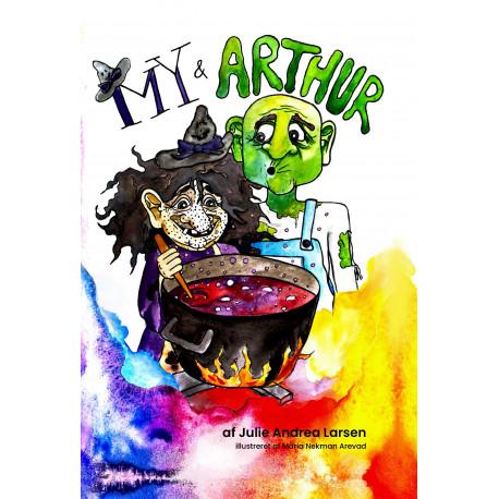 My og Arthur