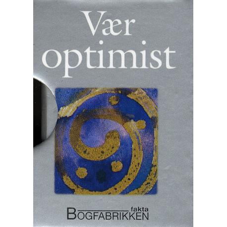 Vær optimist
