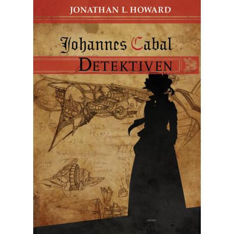Johannes Cabal Detektiven