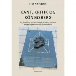 Kant, kritik og Königsberg