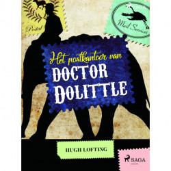 Het postkantoor van doctor Dolittle