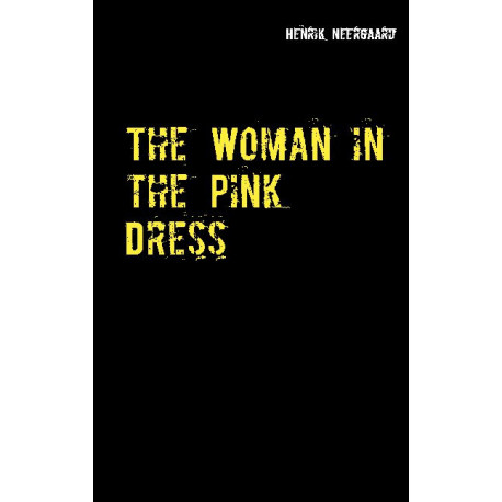 The Woman in the Pink Dress