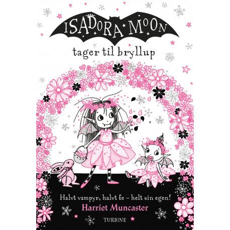 Isadora Moon tager til bryllup