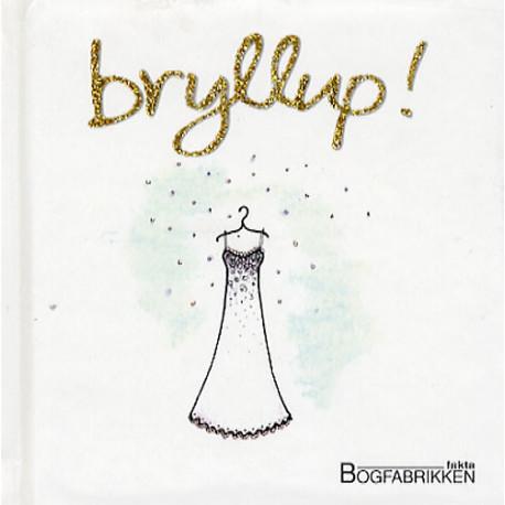Bryllup!