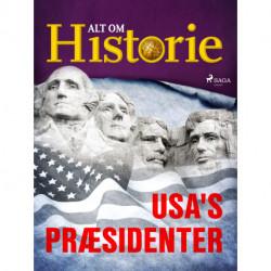 USA's præsidenter