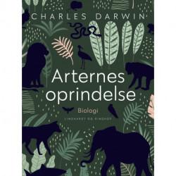 Arternes oprindelse