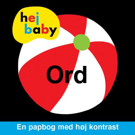 Hej baby - Ord