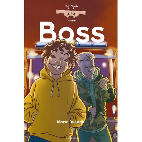 Kaj i sjette 3 - Boss