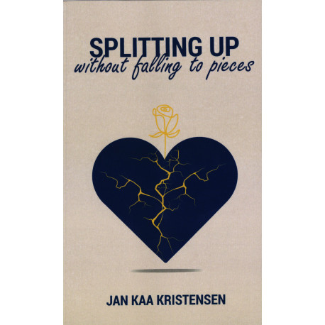 Splitting up: without falling to pieces