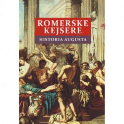 Romerske kejsere: Historia Augusta