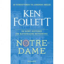 Notre-Dame: En kort historie om katedralers betydning