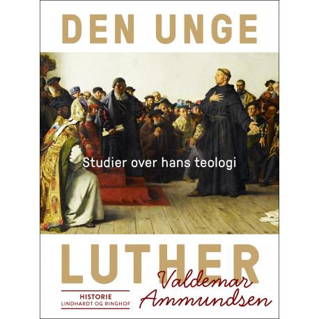 Den unge Luther