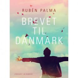 Brevet til Danmark