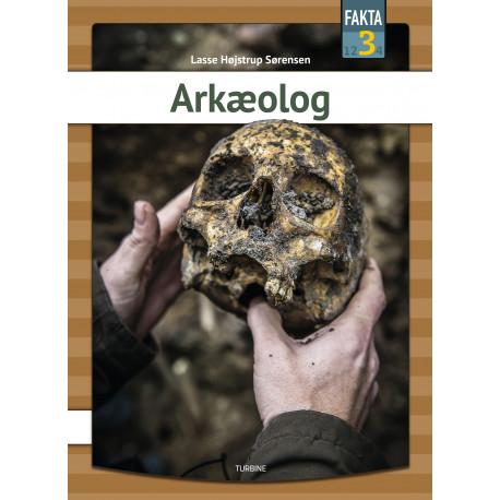 Arkæolog