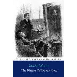The Picture Of Dorian Gray Novel By Oscar Wilde ''Annotated Classic Edition''