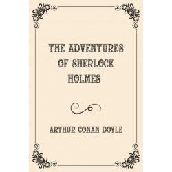 The Adventures of Sherlock Holmes: Luxurious Edition