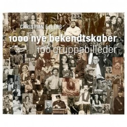 1000 nye bekendtskaber: 100 gruppebilleder