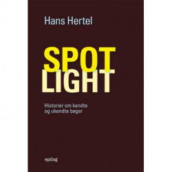 Spotlight: Om kendte oig ukende bøger