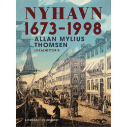 Nyhavn 1673-1998