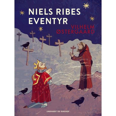 Niels Ribes eventyr