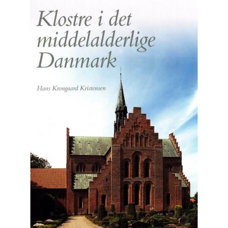 Klostre i det middelalderlige Danmark