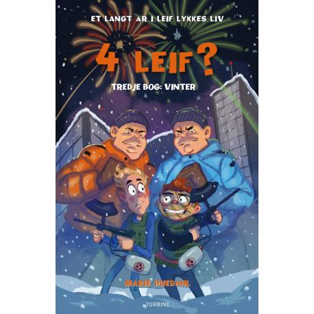 4 Leif?: Tredje bog: Vinter