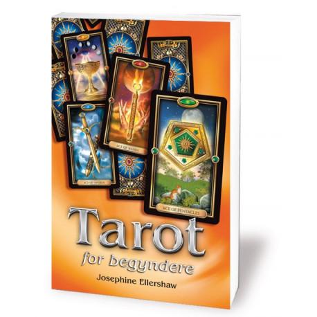 Tarot for begyndere (bog) 140x210