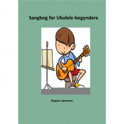 Sangbog for ukulele-begyndere