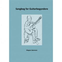 Sangbog for guitar-begyndere