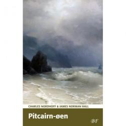 Pitcairn-øen