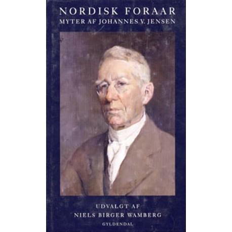 Nordisk Foraar: myter