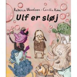 Ulf er sløj