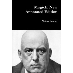 Magick: New Annotated Edition