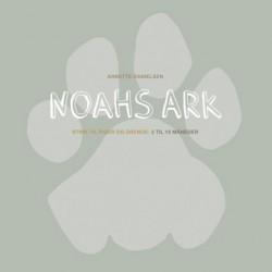 Noahs Ark: Strik til piger og drenge. 3 - 15 måneder